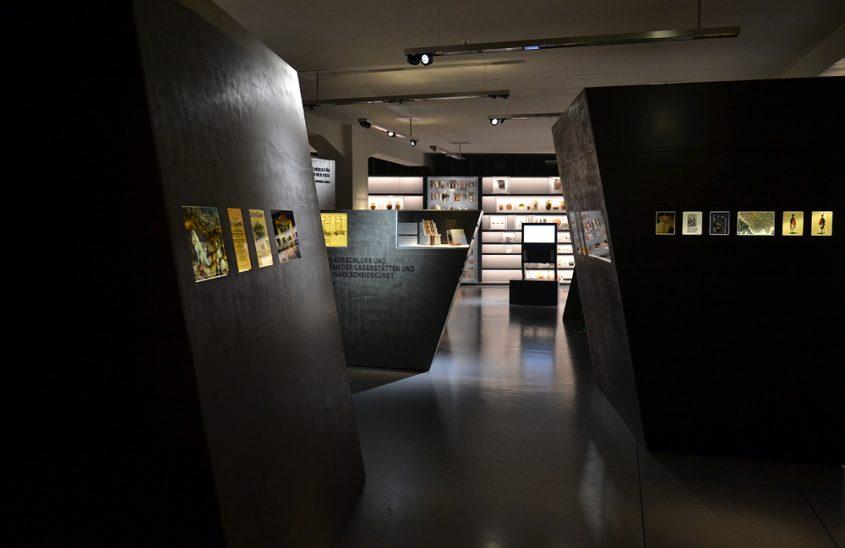 Archäogisches Museum Chemnitz, Ebene 3, Sächsische Landesgeschichte