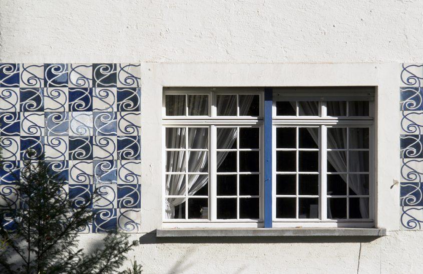 Mathildenhöhe, Künstlerkolonie Darmstadt, Haus Olbrich