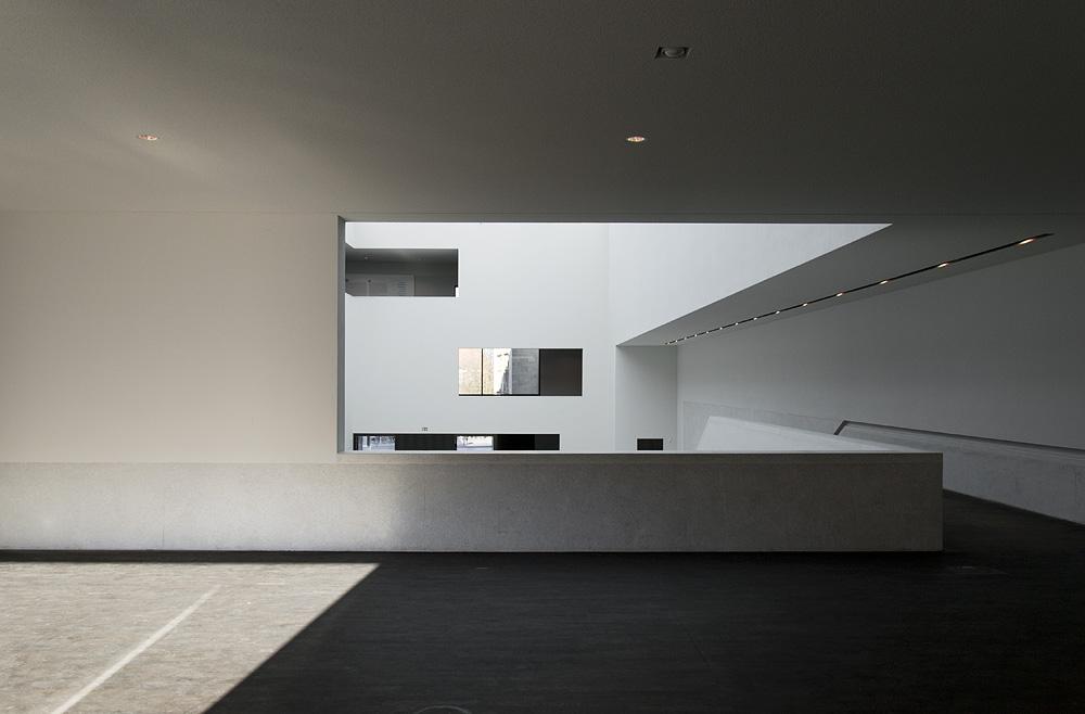 Münster, LWL-Landesmuseum für Kunst und Kultur, Erstes Obergeschoss