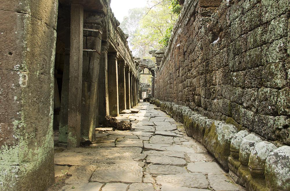 Angkor, Banteay Kdei