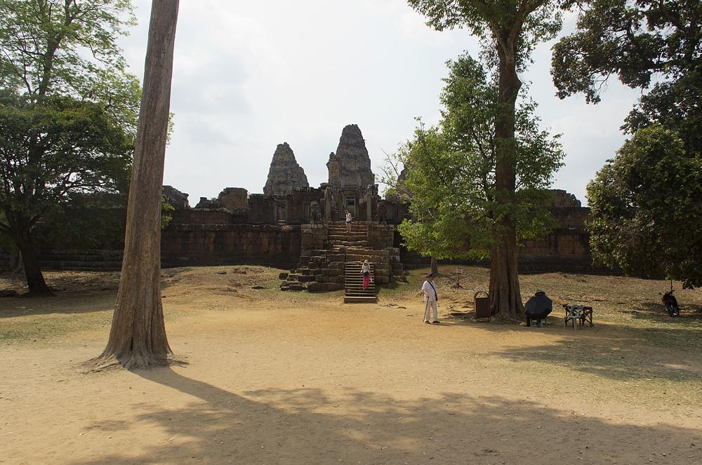 Angkor, Östlicher Mebon