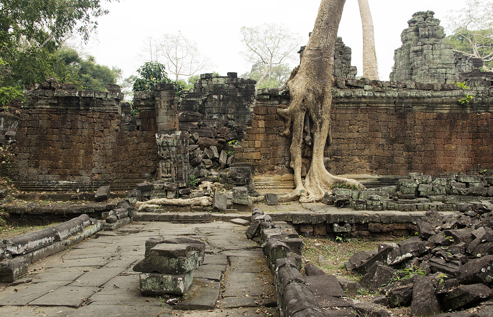 Angkor, Preah Khan