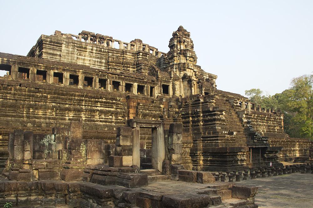 Angkor, Baphuon