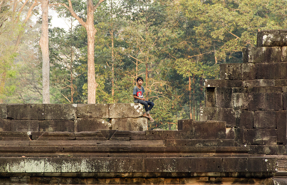 Angkor, Baphuon