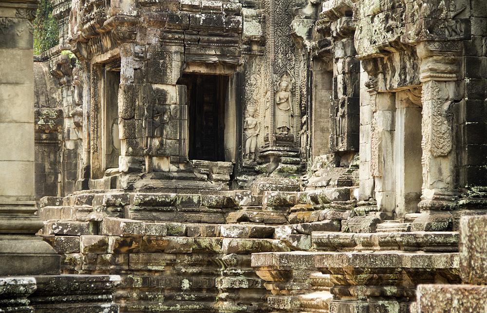 Angkor, Thommanon