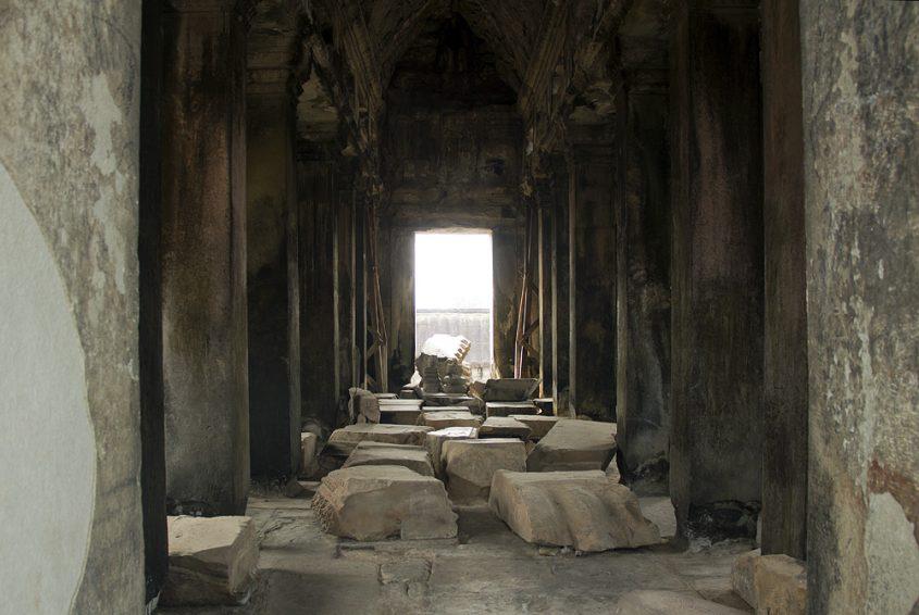 Angkor Wat, Galerie