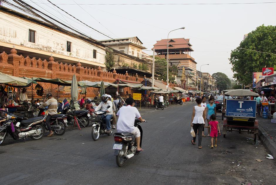 Phnom Penh, 174. Straße