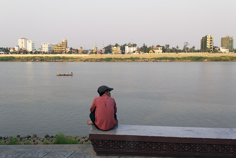 Phnom Penh, Tonle Sap