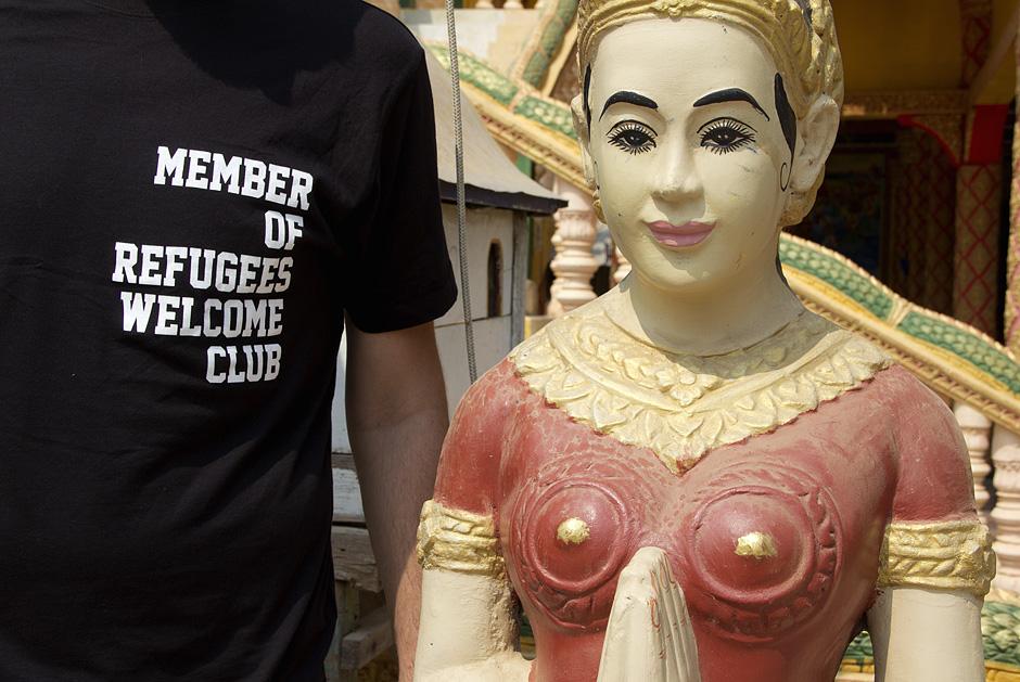 Pnom Penh, Wat Khbal Koh