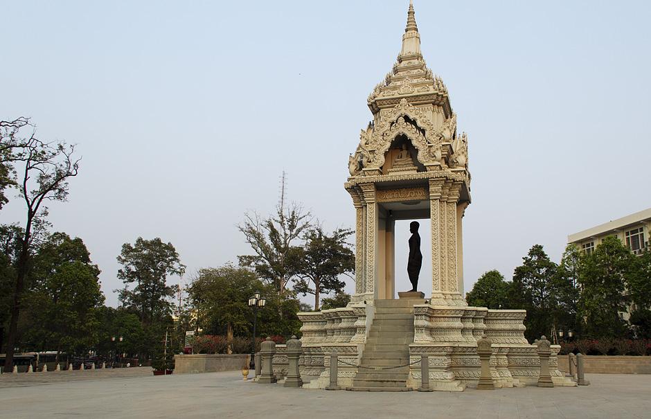 Phnom Penh, Yea Penh