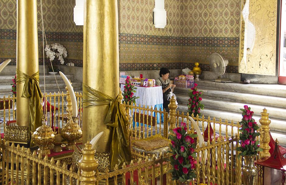 Bangkok, Lak Muang