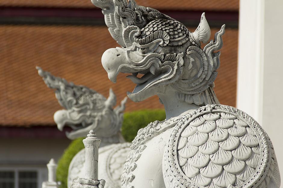 Bangkok, Nationalmuseum
