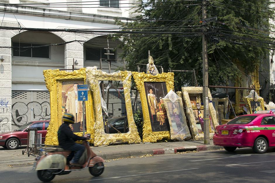 Bangkok, Phra Sumen
