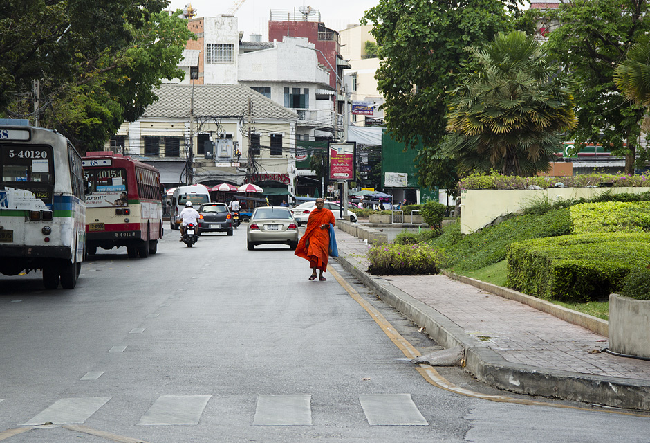 Bangkok, Sibsam Hang