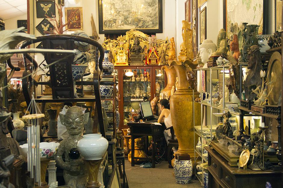 Ho Chi Minh City, District 1, Historisches Museum