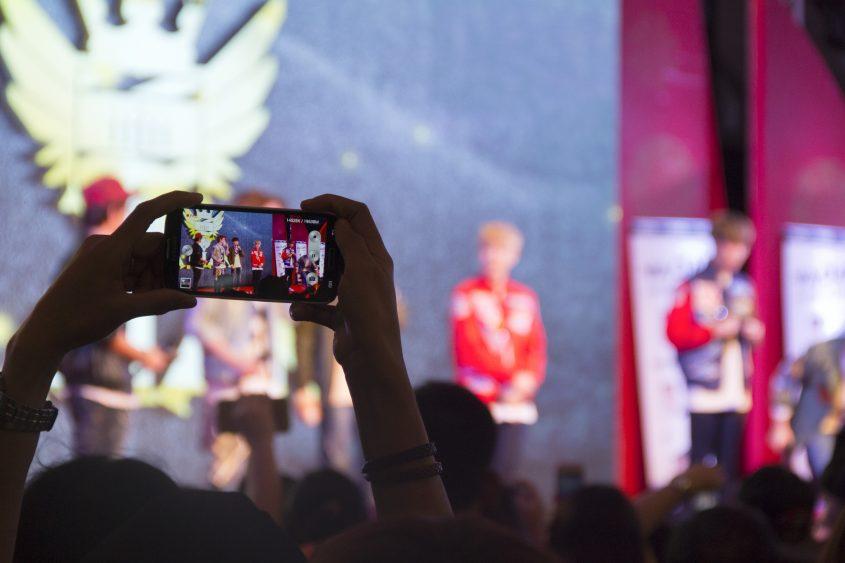 A.cian Concert Bangkok