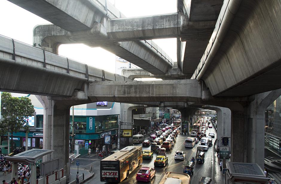 Siam Square, Bangkok