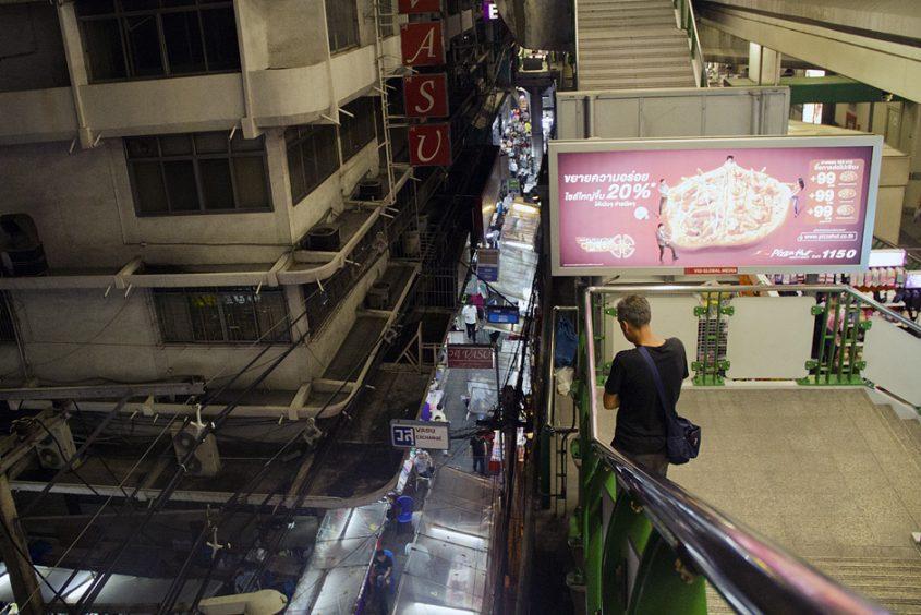 bangkok, Thanon Skumvhit