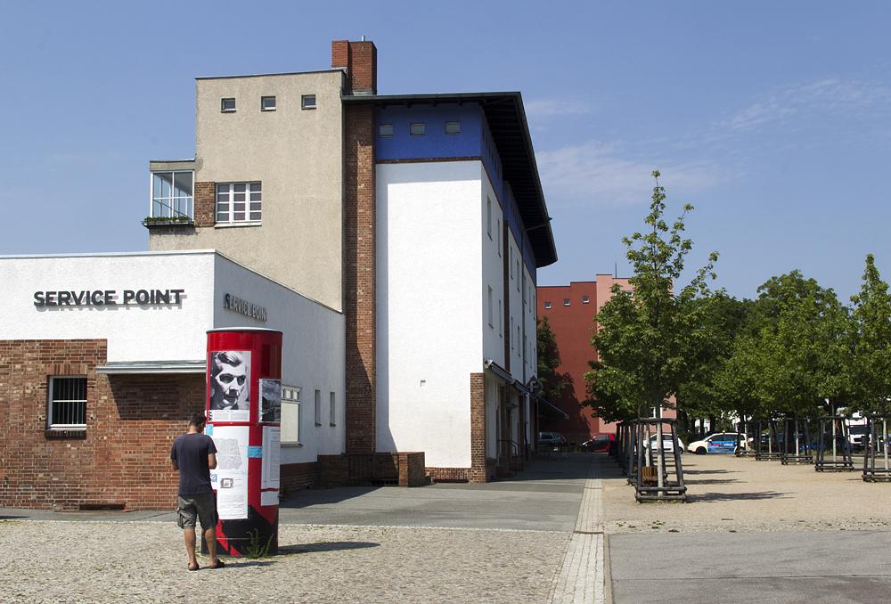 Berlin, Hufeisensiedlung