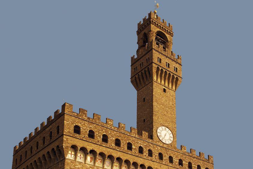 Florenz, Palazzo Vecchio