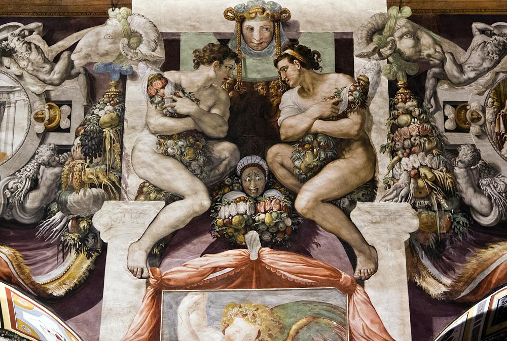Palazzo Vecchio, Sala delle Udienze