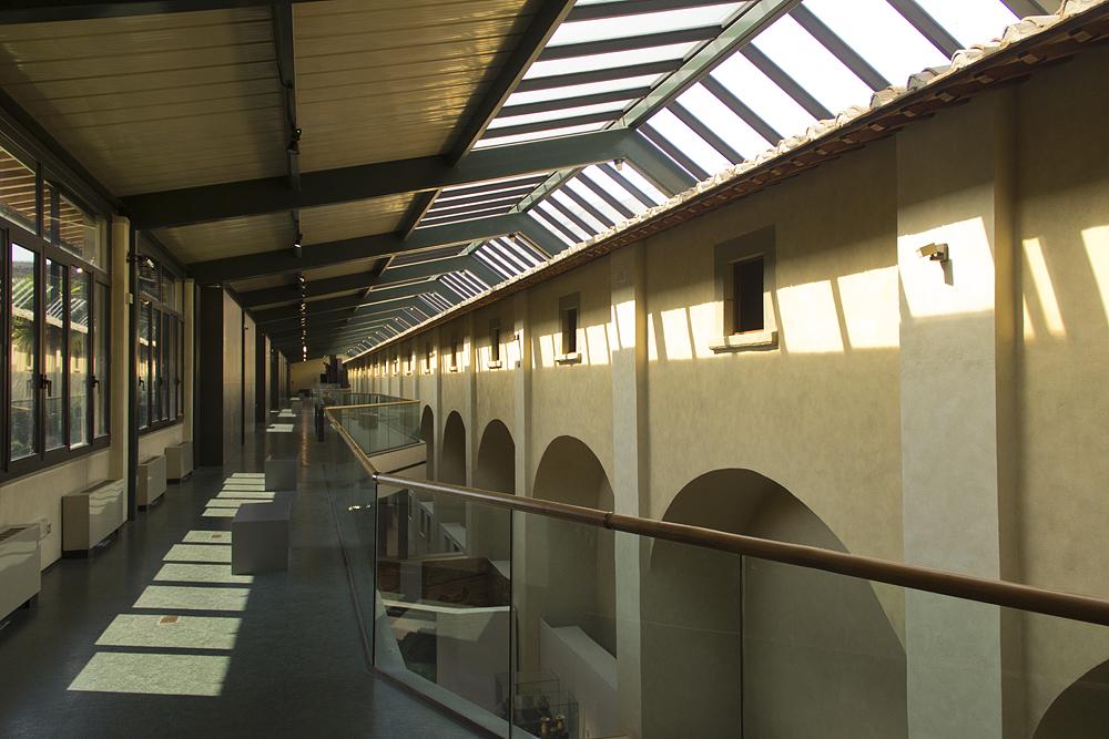 Florenz, Archäologisches Museum