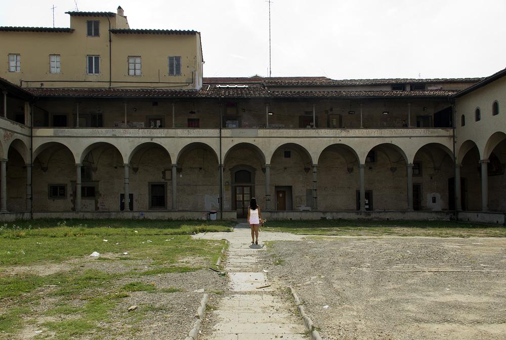 Florenz, Cenacolo di Sant'Apollonia