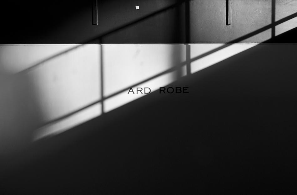 Neue Nationalgalerie, Berlin, Mies van der Rohe, Treppe