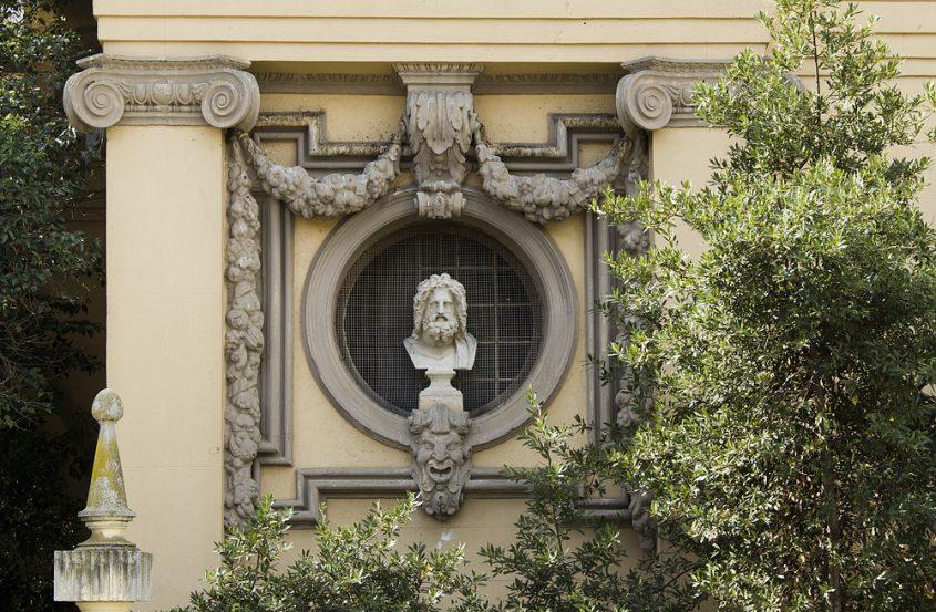 Barcelona, Montjuïc, Palau de Victoria