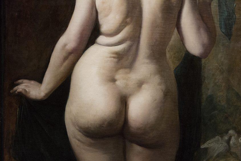 Barcelona, Ramon Martí i Alsina, Nude, Museu Nacional d'Art de Catalunya