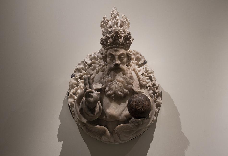 Barcelona, Pere Joan, Salvator, Museu Nacional d'Art de Catalunya