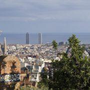 Barcelona, Park Güell,