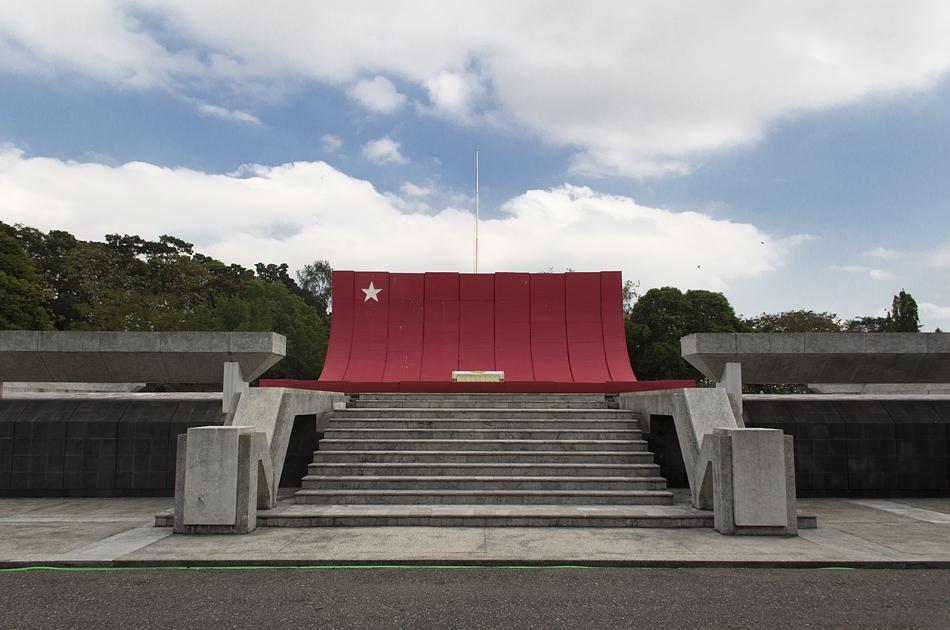 Yangon, Bogyoke Aung San Mausoleum