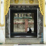 Yangon Botataung Pagoda