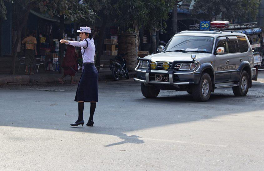 Mandalay, 83th Street