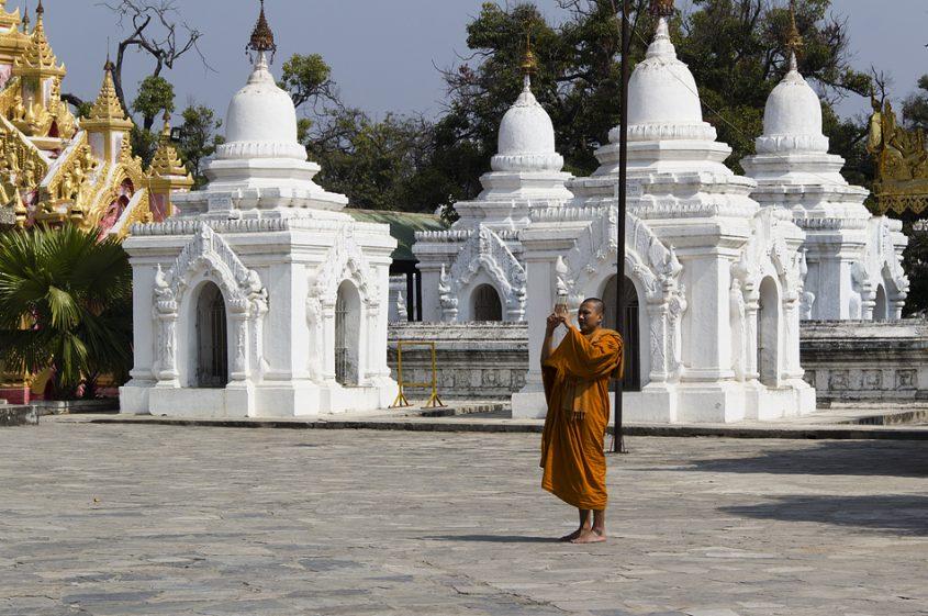 Mandalay,