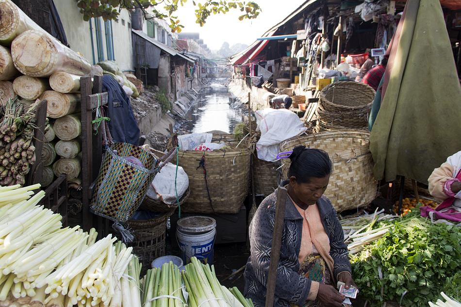 Mandalay, Zeigyo