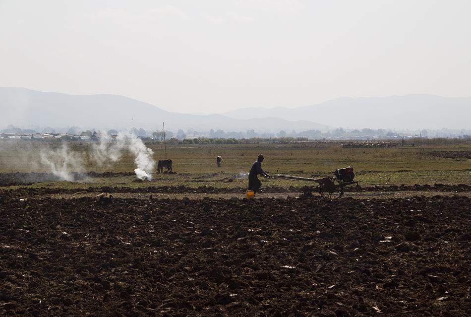 Myanmar, Inle-See,