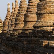 Tempel, Neu-Bagan