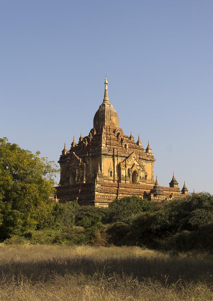 Bagan, Htilominlo