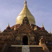 Bagan, Dhammayazika
