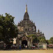 Bagan, Gawdawpalin