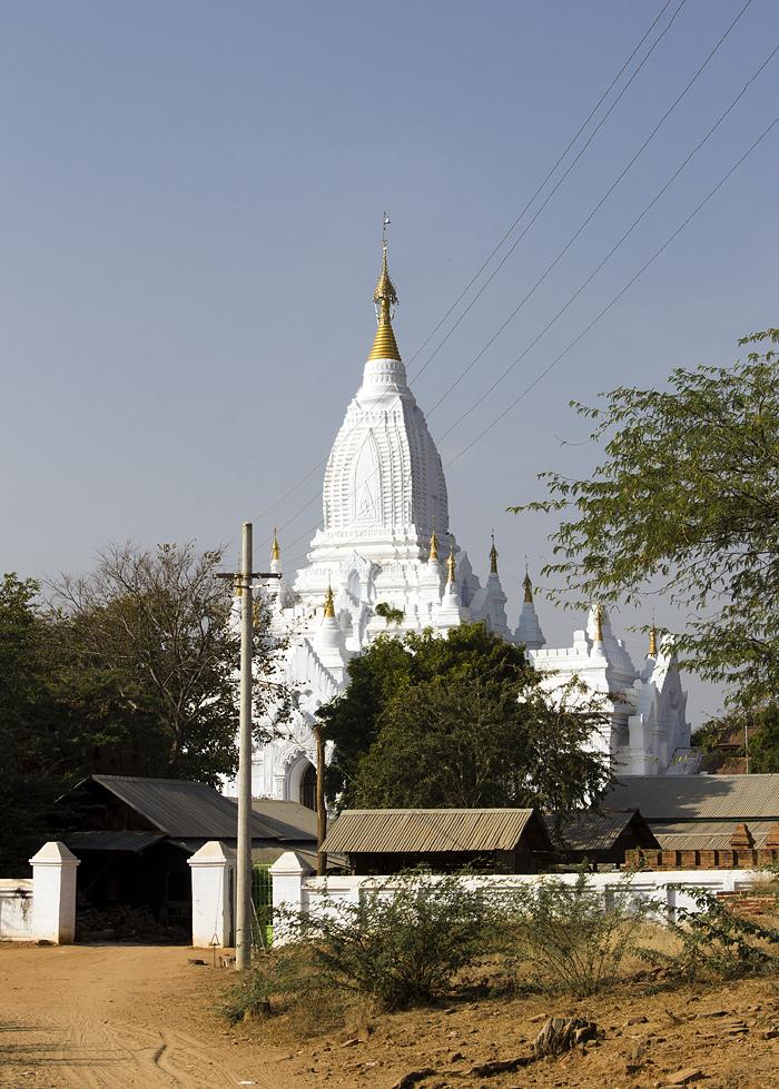 Bagan, Minnanthu,  Lemyethna