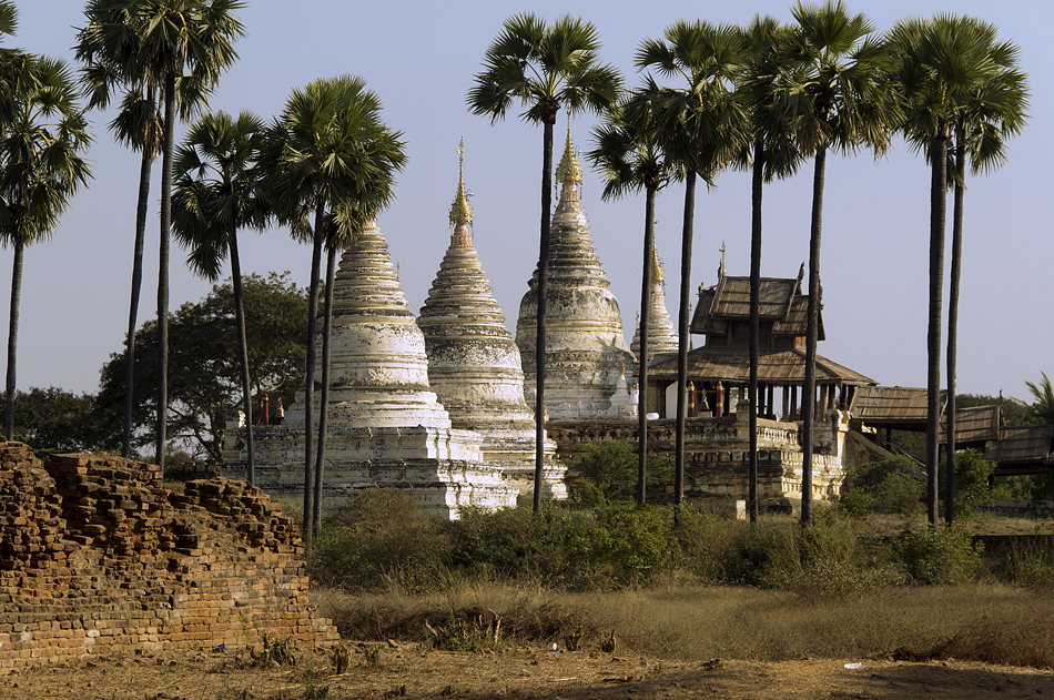Bagan, Min-o-chantha