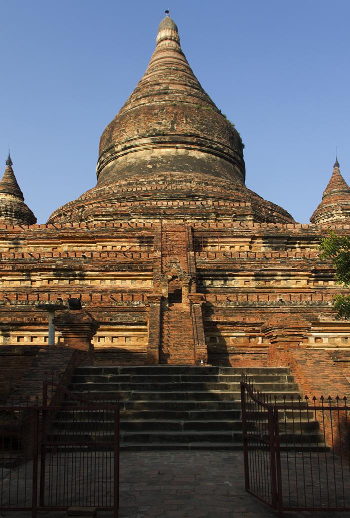 Bagan, Mingalazedi