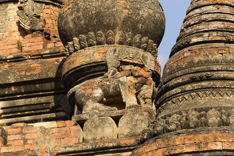 Bagan, Seinnyet Ama
