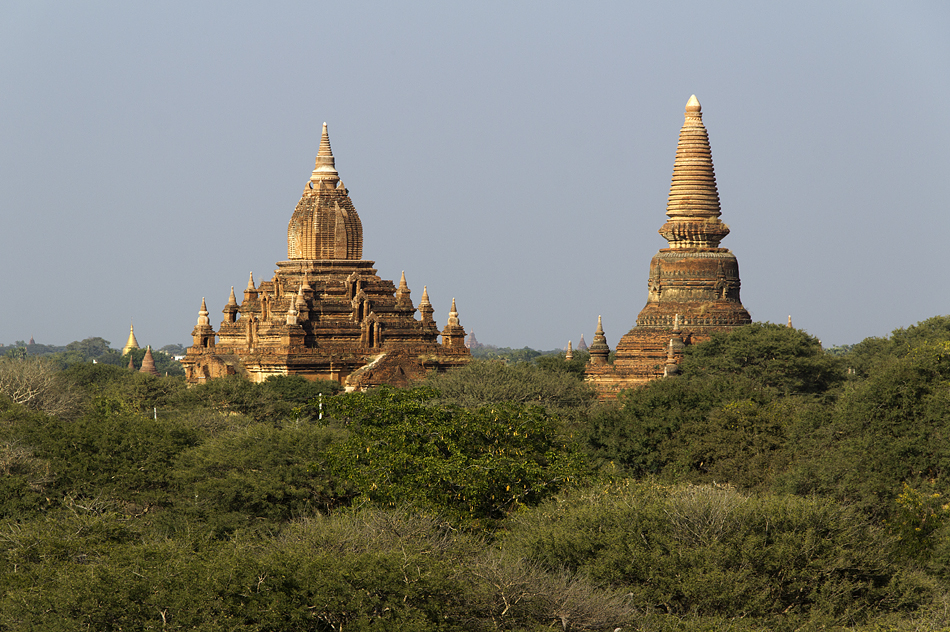 Bagan, Seinnyet Ama und Seinnyet Nyima