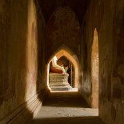 Bagan, Sulamani-Tempel