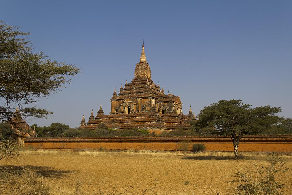 Bagan, Sulamani