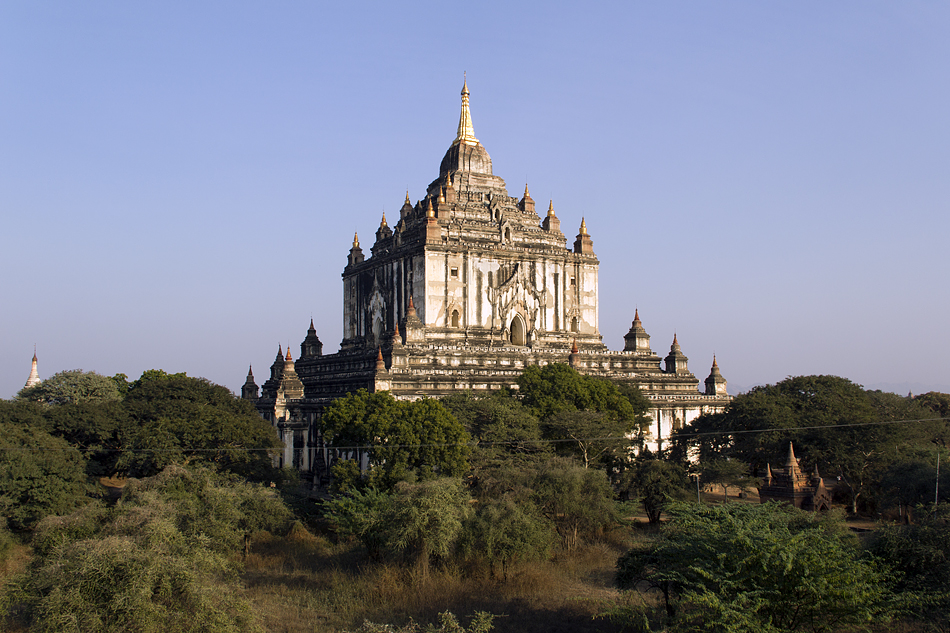 Bagan, Tathbyinnyu